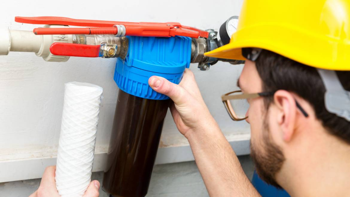 9 Benefits of Installing a Water Softener System in Your Home